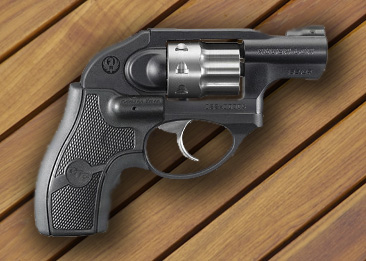 Why I Conceal Carry a Ruger - White Hat Holsters